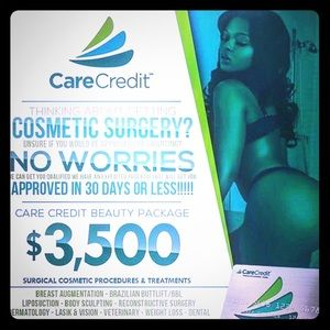 Other - Care Credit